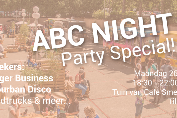 ABC Night Party Special